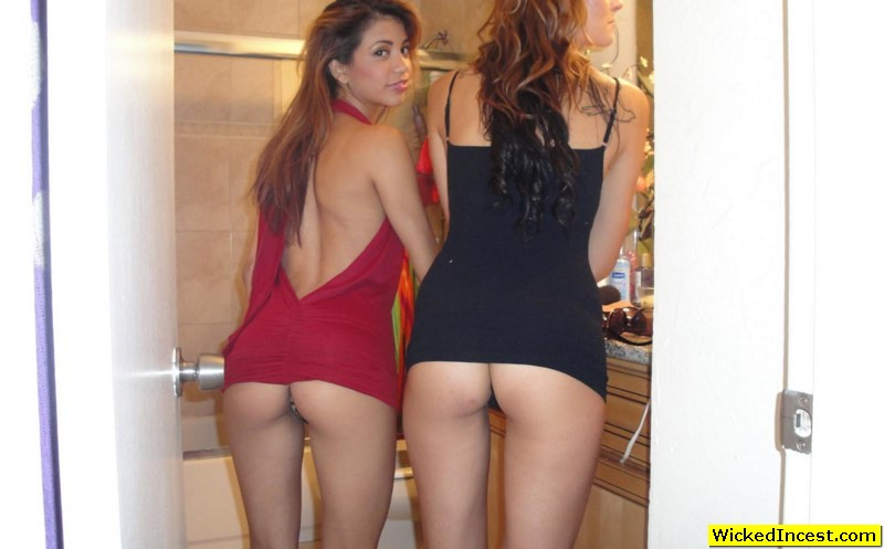 image Stiff cock uncovering all secrets of hot sexy chicks inner
