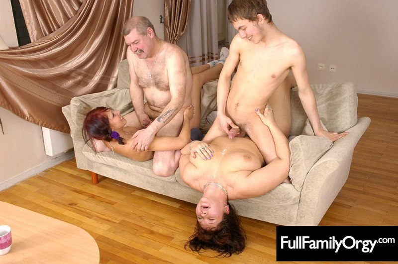 Family Tube videos. Family orgy porn sex tape at FlagmanTube Part.